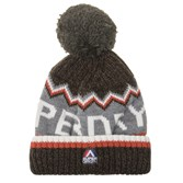 Superdry Chevron Logo StrickmÜtze