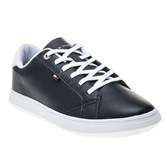 Tommy Hilfiger Essential Leather Cupsole Sneaker