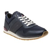 Tommy Hilfiger Iconic Mesh Mix Runner Sneaker
